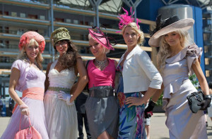 Ladies Day 2