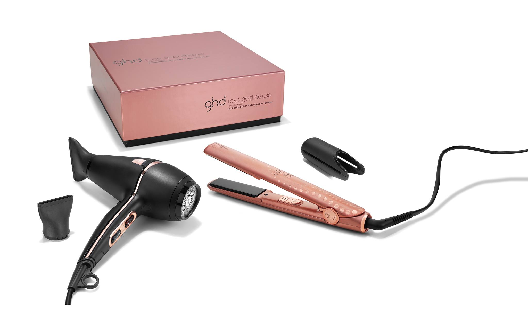 *Don't have a bad hair day – Police Warning- over counterfeit straighteners and other hair products